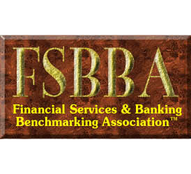 Financial Services and Banking Benchmarking Association logo